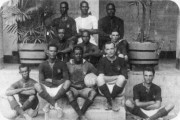 Local Forces Football Team