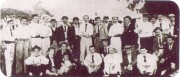 Founding members of the Clydesdale Club