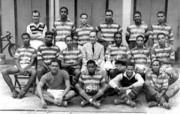 1946 FA Trophy winners, Maple
