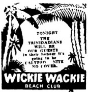 Wickie Wackie Beach Club