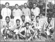 Naparima College 1953
