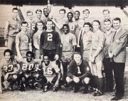 The First NASL Champions