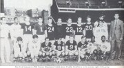 New York Generals in 1968