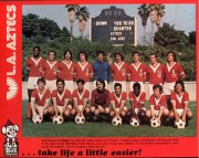 Los Angeles Aztecs 1974