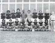 1975 Baltimore Comets