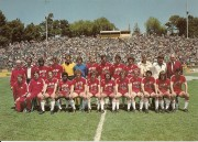 1976 San Jose Earthquakes