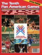 The Tenth Pan American Games