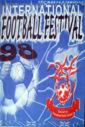 St. Kitts/Nevis International Football Festival 98