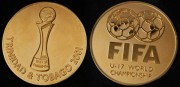 U-17 World Cup medal