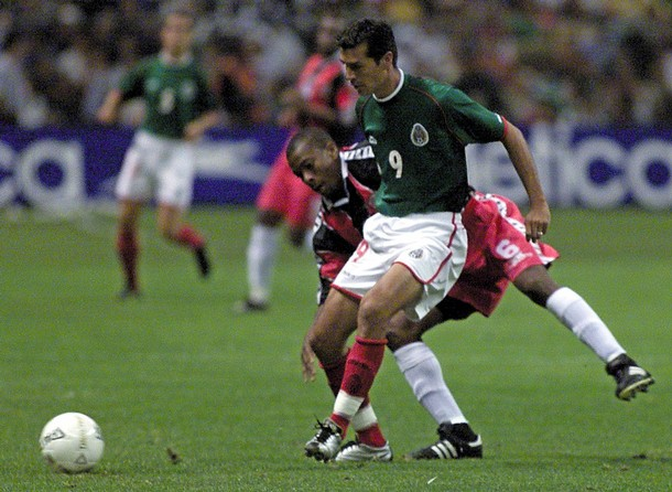 Mexico vs. Trinidad & Tobago
