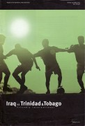 Iraq vs Trinidad & Tobago