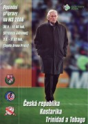 Czech Republic v. Trinidad & Tobago Program