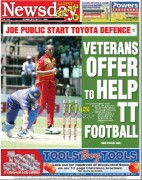 Trinidad Newsday
